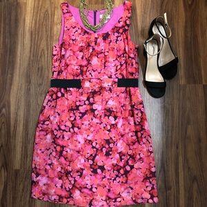 LOFT Brightly Colored Dress! 👗